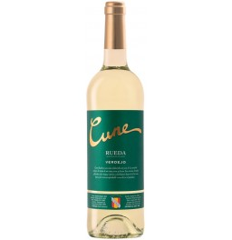 "Вино ""Cune"" Verdejo, Rueda DO, 2018"