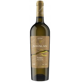 "Вино ""Savalan"" Traminer"