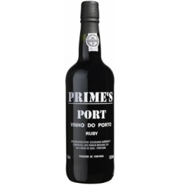 "Портвейн Messias, ""Prime's"" Port Ruby"