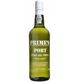 "Портвейн Messias, ""Prime's"" Port White"