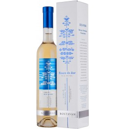 "Вино Bostavan, ""Floare de Dor"" Ice Wine, gift box, 0.5 л"