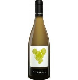 "Вино ""Altolandon"" Blanco, Manchuela DO, 2014"