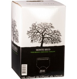 "Вино Caves Campelo, ""Monte Seco"" Fresh White Blend Dry, bag-in-box, 10 л"
