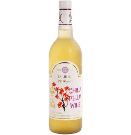 Вино Ningbo Best Spirits, China Plum Wine