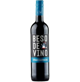 "Вино ""Beso de Vino"" Selecciоn, Carinena DO, Football Design"