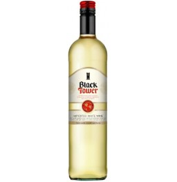 "Вино Reh Kendermann, ""Black Tower"" Fruity White"