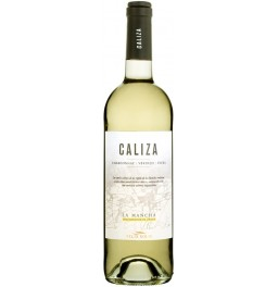 "Вино ""Caliza"" White, La Mancha DO, 2017"