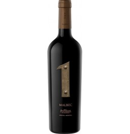 "Вино Antigal, ""Uno"" Malbec, 2015"
